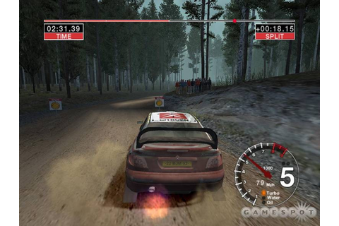 FREE DOWNLOAD GAME Colin McRae Rally 4 (PC/ENG) GRATIS ...