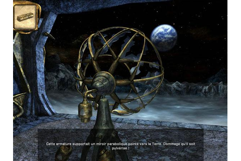 Download game Voyage au coeur de la Lune right now!