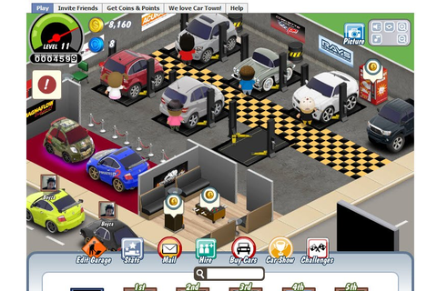 Car Town Ex Free Download For Pc