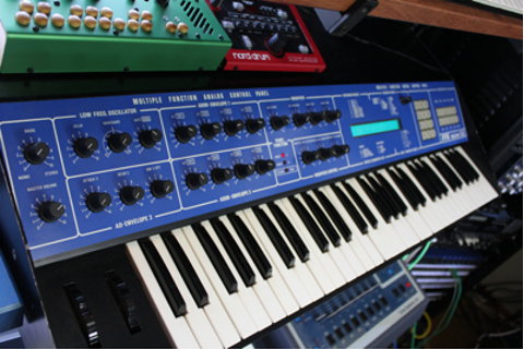 Goldbaby is back in the synth game! - Gearslutz Pro Audio ...