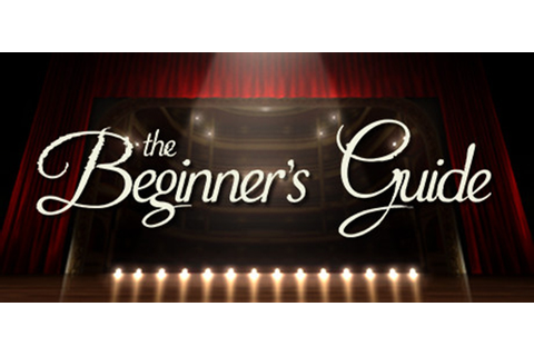 The Beginner's Guide Free Game Download - Free PC Games Den