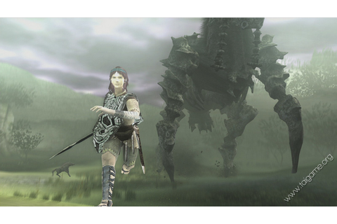 Shadow of the Colossus (Hành trình bất tận) - Download ...