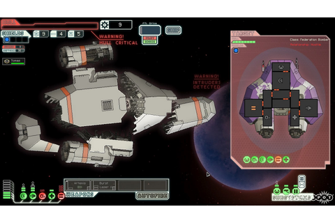 FTL: Faster Than Light System Requirements