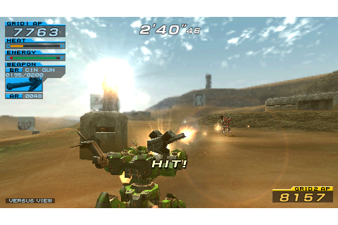 All Free Download: Armored Core Formula Front Extreme Battle
