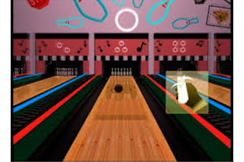 Ten Pin Alley 2 | Gbafun is a website let you play Retro ...