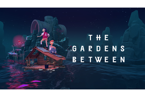 The Gardens Between Game | PS4 - PlayStation