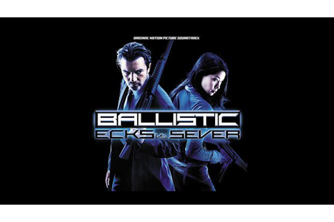 "Ballistic Ecks Vs Sever Soundtrack Track 2 ""Name of the ..."