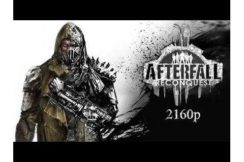 Afterfall Reconquest Episode 1 PC Gameplay 4K 2160p - YouTube