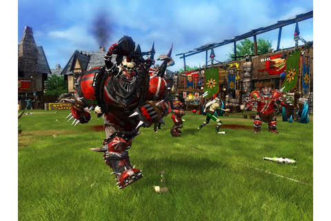 Blood Bowl PC Game Free Download Full Version Highly ...