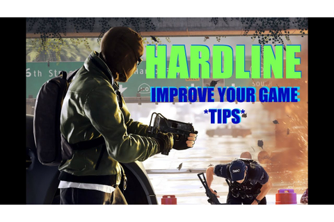 IMPROVE YOUR GAME: Battlefield Hardline Tips (Multiplayer ...