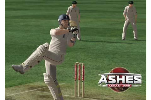 Rock World 2.0: Ashes Cricket 2009 full version PC game