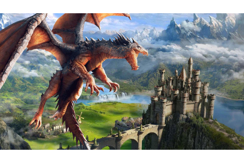 Download War Dragons on PC with BlueStacks