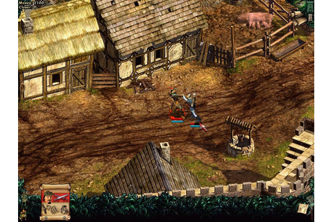 Robin Hood Legend of Sherwood - PC Review and Full ...