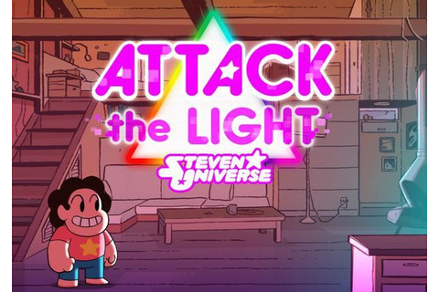 Mobile Game of the Week - Steven Universe: Attack the ...