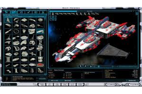 Galactic Civilizations II: Twilight of the Arnor PC Game ...
