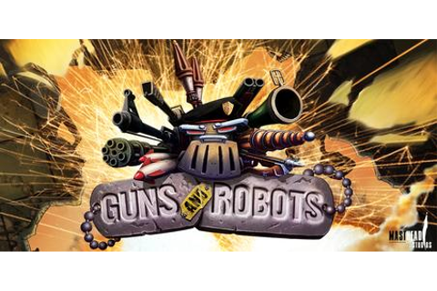 Guns and Robots - Wikipedia