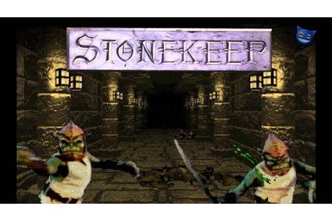 Let's Play Stonekeep - 1 : Welcome To The Keep - YouTube