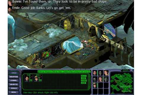 Download Enemy Infestation (Windows) - My Abandonware