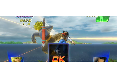 Dragon Ball Z for Kinect News, Screenshots and ...