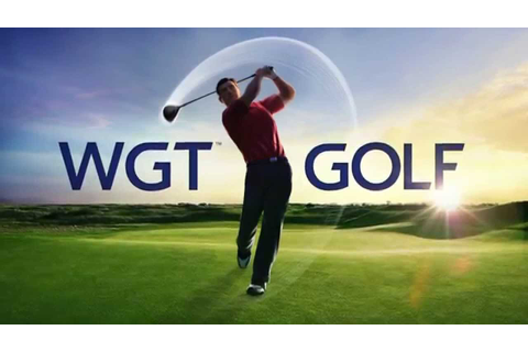 WGT Golf Mobile Trailer preview video - YouTube