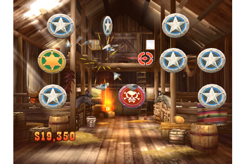 Wild West Guns (WiiWare) Game Profile | News, Reviews ...