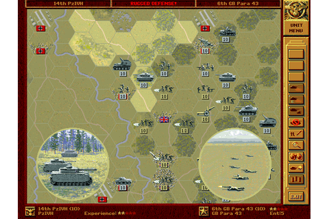 Panzer General Download Free Full Game | Speed-New