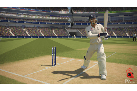 Save Ashes Cricket 2017 Game Wallpapers | Read games ...