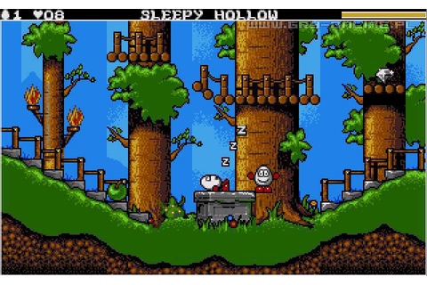 Magicland Dizzy - screenshots gallery - screenshot 2/12 ...