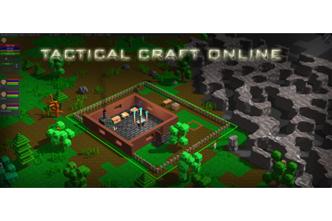 Tactical Craft Online on Steam