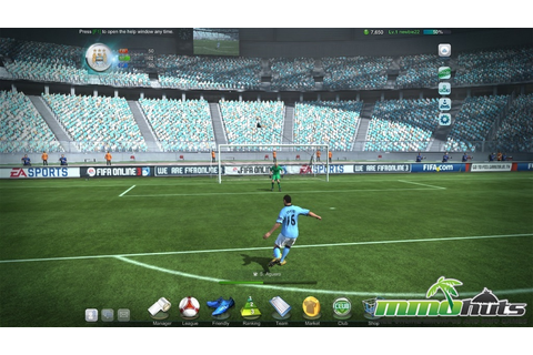 FIFA Online 3 | MMOHuts