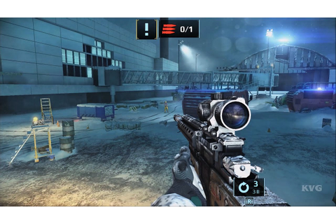 Sniper Fury Gameplay (PC HD) [1080p60FPS] - YouTube