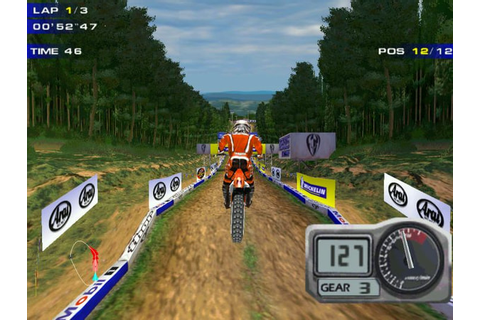 Moto Racer 2 - Download - Free GoG PC Games