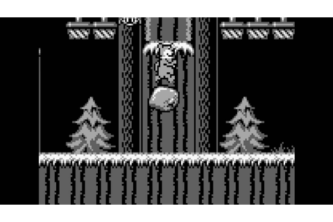 Lets Play Yogi Bear in Yogi Bears Goldrush (Game Boy ...