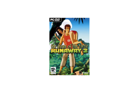 Runaway 2, The Dream of the Turtle, PC - Specificaties ...