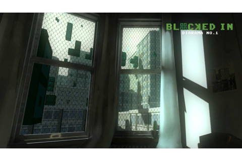 Diorama No.1 : Blocked In (PC)