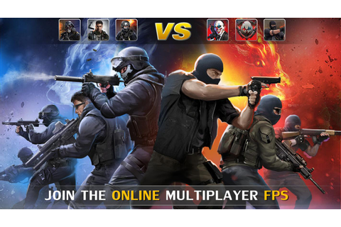 Elite SWAT - counter terrorist game for Android - APK Download