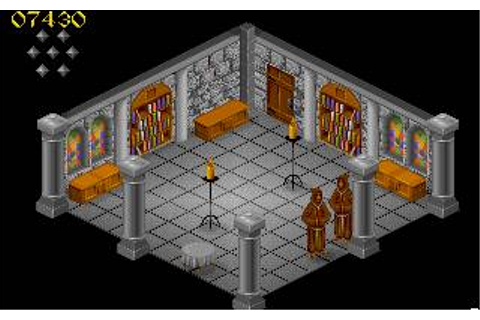 Ultimate Domain (a.k.a. Genesia) Download (1994 Simulation ...