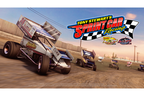 Tony Stewart Teams Up with Veteran Game Developer to ...