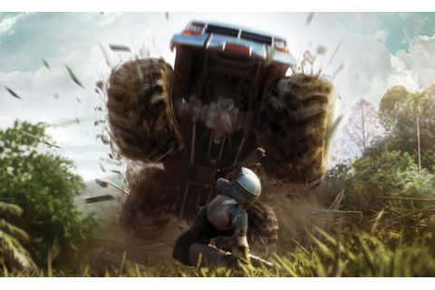 MotorStorm Pacific Rift - Essentials PS3 | Zavvi.com