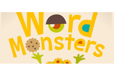 Word Monsters » Android Games 365 - Free Android Games ...