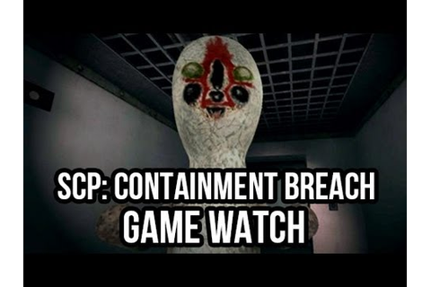SCP Containment Breach (Free PC Horror Game): FreePCGamers ...