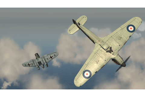 Steam Community :: IL-2 Sturmovik: Cliffs of Dover :: Game Art