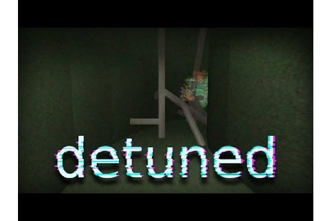 detuned by pLaw (@pLawitzki) on Game Jolt