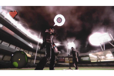 No More Heroes: Heroes Paradise gameplay PS3 - YouTube