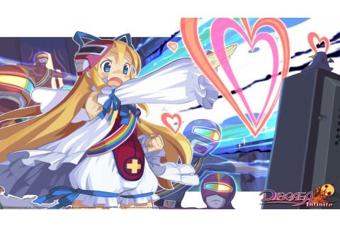 Disgaea 5: Alliance of Vengeance Wallpapers - Read games ...
