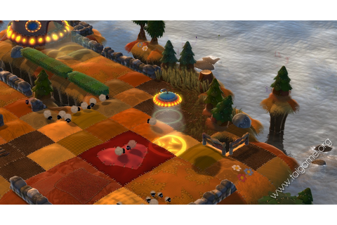 Flock! - Download Free Full Games | Strategy games