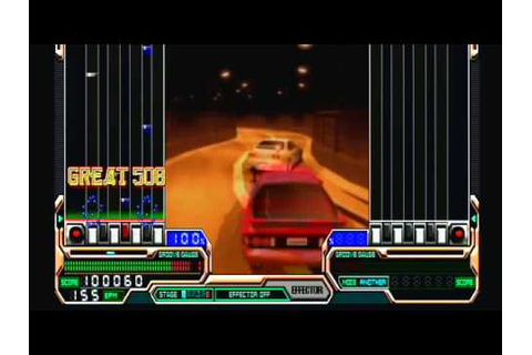 beatmania IIDX 4th Style - B4U - YouTube