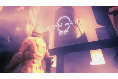 Adam Waste Free Download - Download games for free!