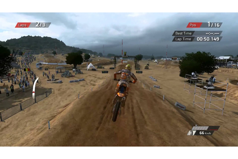 Motocross Madness 2 PC Game With Cheats | Fresh Games Download