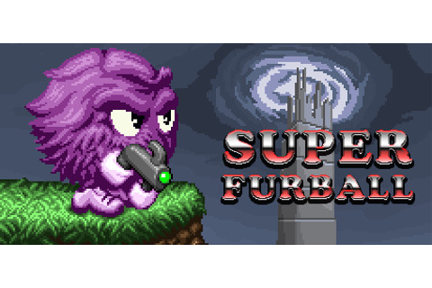 Super Furball on Steam